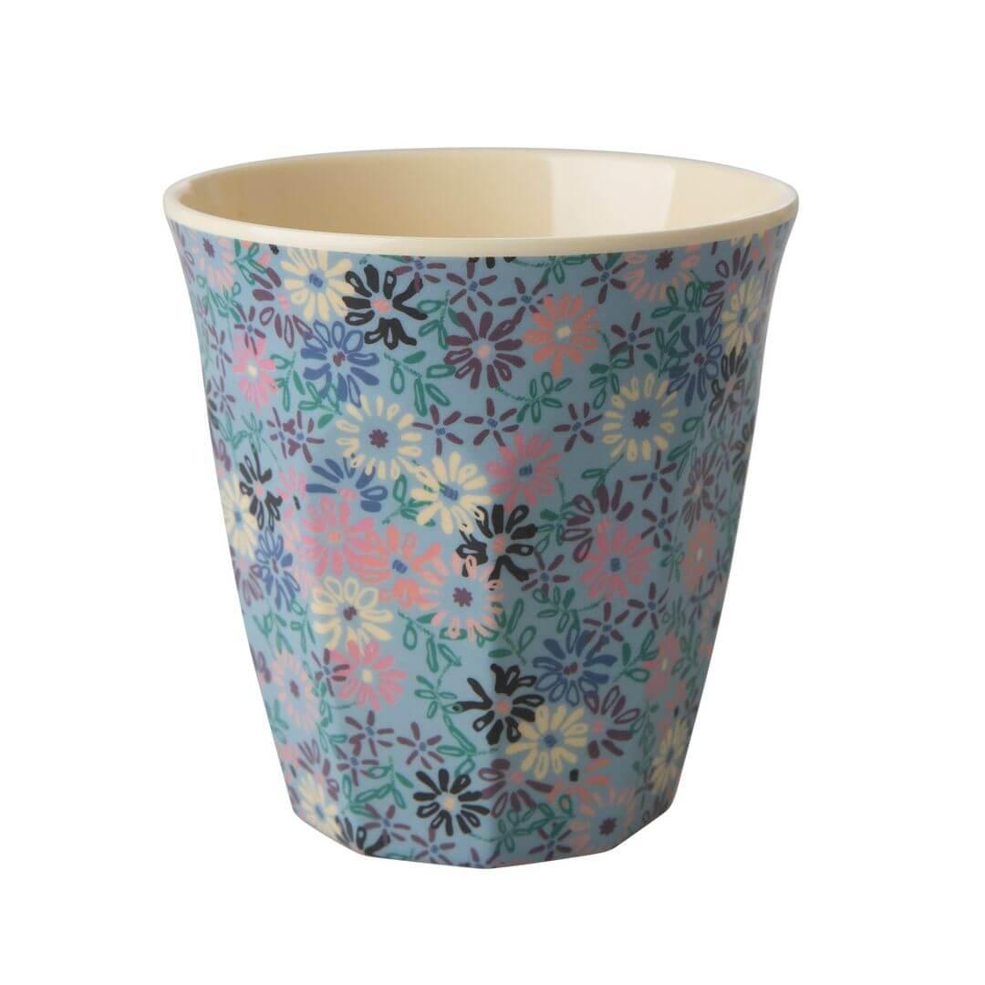 prix compétitif 64457 1457e Verre mélamine small flowersRice